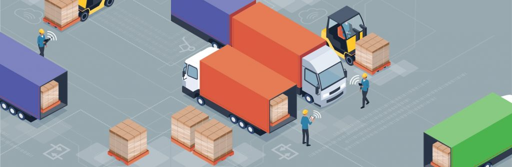 Important point on Freight logistics services