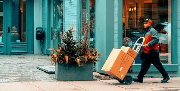 Characteristics of an Excellent Parcel Delivery Service