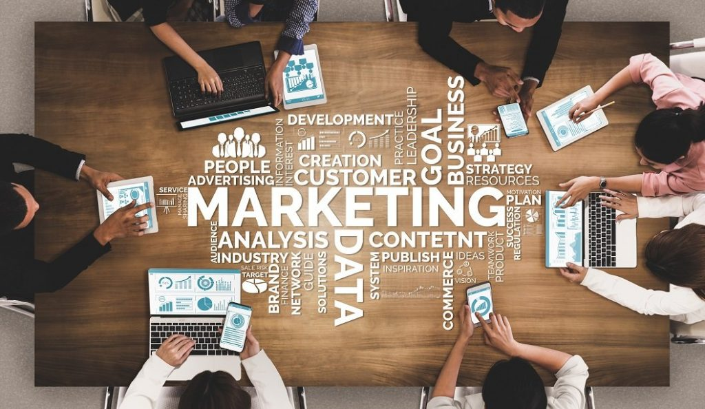 Digital marketing agencies play a key role in your business enhancement: